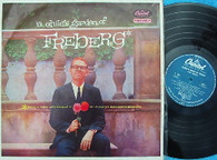 FREBERG,SATN  -  A CHILD'S GARDEN OF FREBERG  (G145871/LP)
