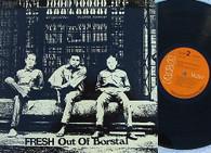 FRESH    -  FRESH OUT OF BORSTAL  (G145876/LP)