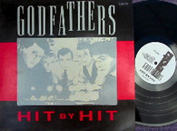 GODFATHERS  -  HIT BY HIT  (G86303/LP)