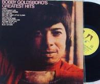 GOLDSBORO,BOBBY  -  BOBBY GOLDSBORO'S GREATEST HITS  (G145898/LP)