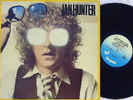 HUNTER,IAN  -  YOU'RE NEVER ALONE WITH A SCHIZOPHRENIC  (85531/LP)