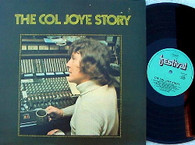 JOYE,COL  -  THE COL JOYE STORY  (G69767/LP)