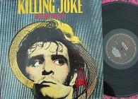 KILLING JOKE  -  OUTSIDE THE GATE  (G871234/LP)
