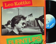 KOTTLE,LEO  -  BURNT LIPS  (G145997/LP)