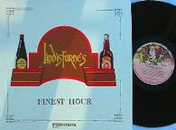 LINDISFARNE  -  LINDISFARNE'S FINEST HOUR  (G146023/LP)