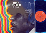 LITTLE RICHARD  -  CAST A LONG SHADOW (2LP)  (G88528/LP)