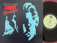 SOUNDTRACK  -  JOHNNY HANDSOME  (G001136/LP)