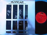 SOUNDTRACK  -  MCVICAR  (59808/LP)