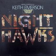 SOUNDTRACK  -  NIGHT HAWKS  (G45647/LP)