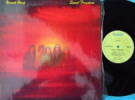 URIAH HEEP  -  SWEET FREEDOM  (61890/LP)