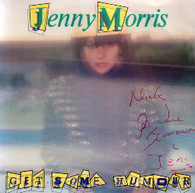 MORRIS,JENNY  -   Get some humour/ Get some humour (Remix) (G48248/7s)