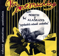 NORTH 2 ALASKA  -   Love machine/ Take a letter to Maria (G51241/7s)
