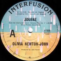 NEWTON-JOHN,OLIVIA  -   Jolene/ Changes (G51238/7s)