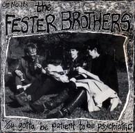 FESTER BROTHERS  -   Slime/ Switchblade (G53394/7s)