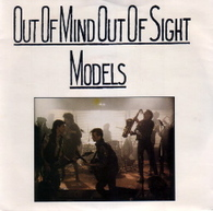 MODELS  -   Out of mind out of sight/ Seeing is believing (G53841/7s)