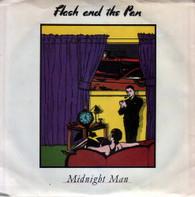 FLASH & THE PAN  -   Midnight man/ Fat night (G53413/7s)