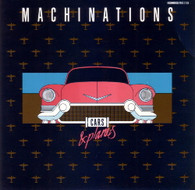 MACHINATIONS  -   Cars & planes/ Cars & planes (G53750/7s)