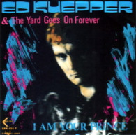 KUEPER,ED & YARD GOES ON FOREVER  -   Sea air/ I am your prince (G53667/7s)