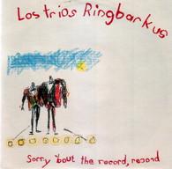 LOS TRIOS RINGBARKUS  -   Mirror mirror/ People of earth (G53742/7s)