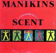 MANIKINS  -   Scent/ Life underground (G56171/7s)