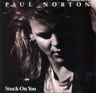 NORTON,PAUL  -   Stuck on you/ Don't say a word (G57683/7s)