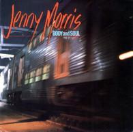 MORRIS,JENNY  -   Body & Soul/ Animal Magnetism (G58284/7s)