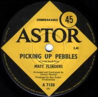 FLINDERS,MATT  -   Picking up pebbles/ Susan walks away (G58153/7s)