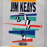KEAYS,JIM  -   Undecided/ Dubcided (G59228/7s)