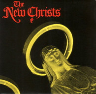 NEW CHRISTS  -   Dropping like flies/ I swear/ Dead girl/ You'll never catch my wave  (G60372/7s)