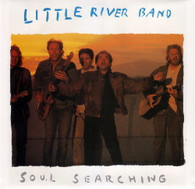 LITTLE RIVER BAND  -   Soul searching/ Great unknown (G60291/7s)