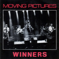 MOVING PICTURES  -   Winners/ pay the piper (G60368/7s)