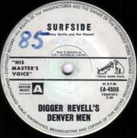 DENVERMEN (DIGGER REVELL'S)  -   Surfside/ Lisa Maree (G62132/7s)
