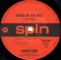 GIBB,ROBIN  -   Saved by the bell/ Mother & Jack (G62192/7s)