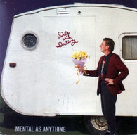 MENTAL AS ANYTHING  -   Date with destiny/ Surf & mull & sex & fun (G64373/7s)