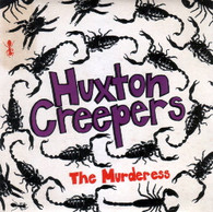 HUXTON CREEPERS  -   The murderess/ Happy days (G66401/7s)