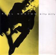 NORTON,PAUL  -   Billy Billy/ Hurricane (G66580/7s)