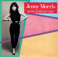 MORRIS,JENNY  -   You're gonna get hurt/ Cool (G68393/7s)
