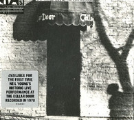 YOUNG/NEIL - LIVE AT THE CELLAR DOOR (1970)    (CD24415/CD)