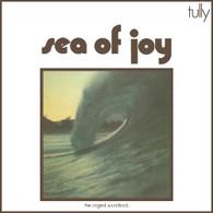 TULLY - SEA OF JOY    (LP5376/LP)