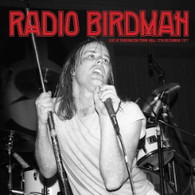RADIO BIRDMAN - LIVE AT PADDINGTON TOWN HALL 12TH DECEMBER 1977 (2LP)    (LP5415/LP)