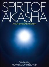 KIDMAN/ANDREW - SPIRIT OF AKASHA (DVD)    (DVD2484/DVD)