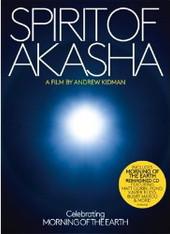 KIDMAN/ANDREW - SPIRIT OF AKASHA (DVD+CD DELUXE EDITION)    (DVD2485/DVD)