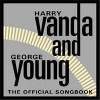 VARIOUS - HARRY VANDA & GEORGE YOUNG : THE OFFICIAL SONGBOOK    (CD24675/CD)
