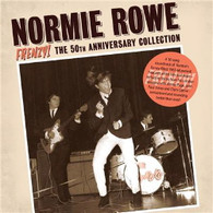 ROWE/NORMIE - FRENZY! THE 50TH ANNIVERSARY COLLECTION    (CD24692/CD)