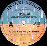 NEWTON-JOHN,OLIVIA  -   Physical/ The promise (G70403/7s)