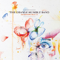ORANGE HUMBLE BAND - DEPRESSING BEAUTY    (CD24713/CD)