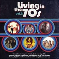 VARIOUS - LIVING IN THE 70S VOLUME 2 (3CD)    (CD24718/CD)