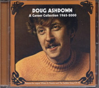 ASHDOWN/DOUG - A CAREER COLLECTION 1965-2000    (CD12115/CD)