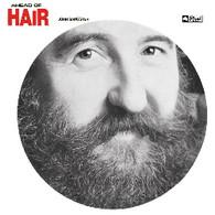 SANGSTER/JOHN - AHEAD OF HAIR    (LP5443/LP)