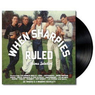 VARIOUS - WHEN SHARPIES RULED (2LP)    (LP5451/LP)